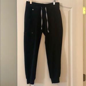 Figs jogger scrub pants